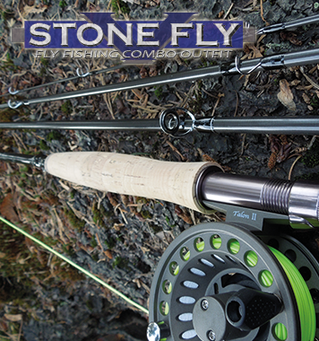 Rod Reel Line Case - Combo Outfit